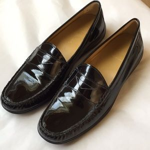 Cole Haan Shoes - Patent Leather Loafers NWOT